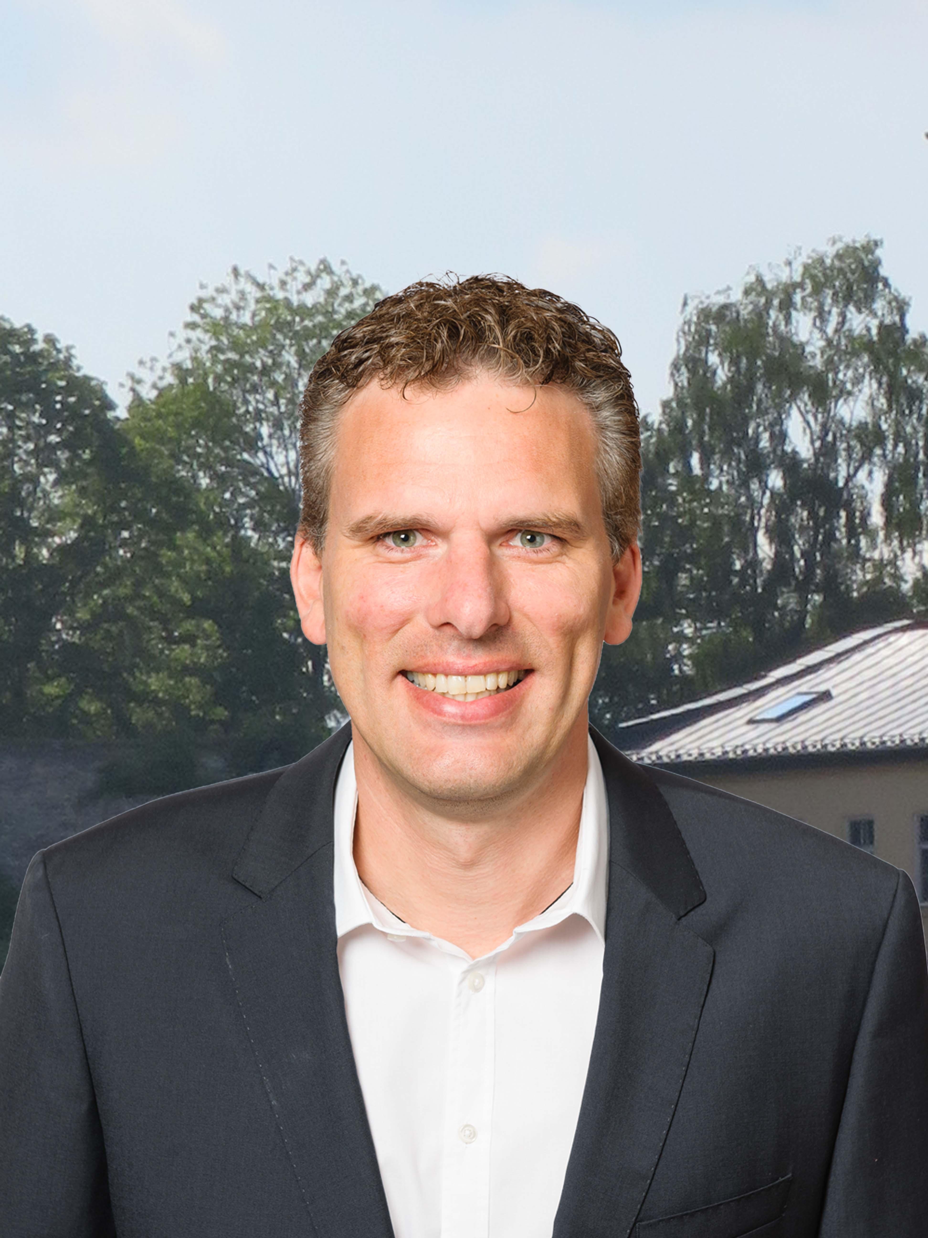 Klaus-Breitreiner