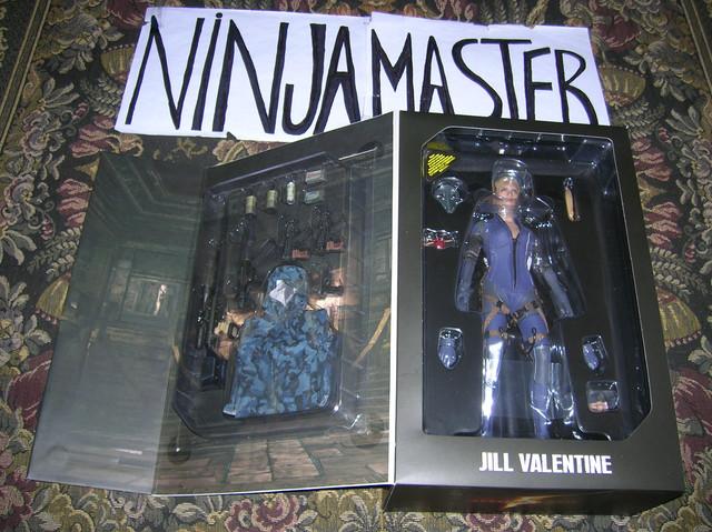 JIll-Valentine-Battle-Suit