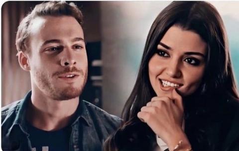 قصة عشق Sen Çal Kapimi 3 مسلسل انت اطرق بابي الحلقة 3 علي قناة FOX التركية وموقع النور