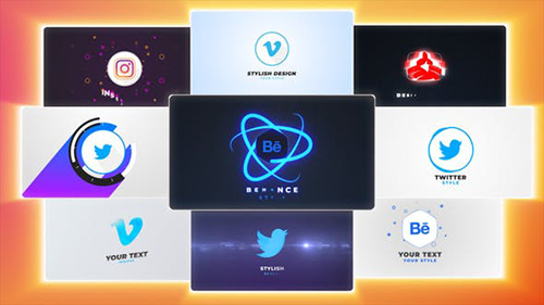 Logo Reveal Pack 30492547 - Project for After Effects (Videohive)