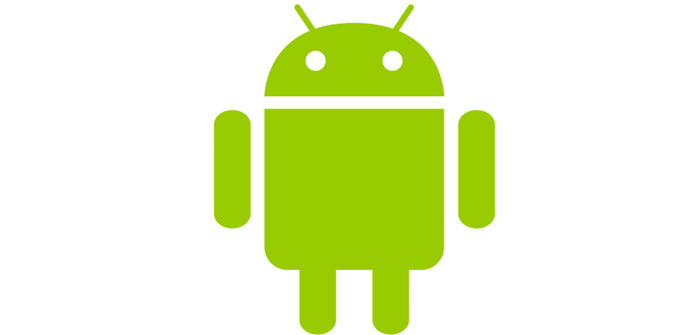 The Andy logo forms part of the history of Android and has very particular characteristics