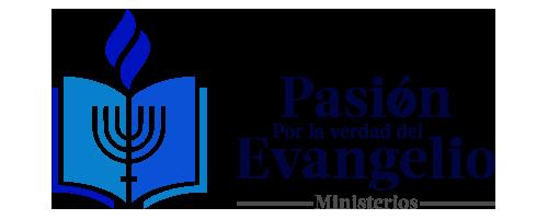 Pasión por el evangelio