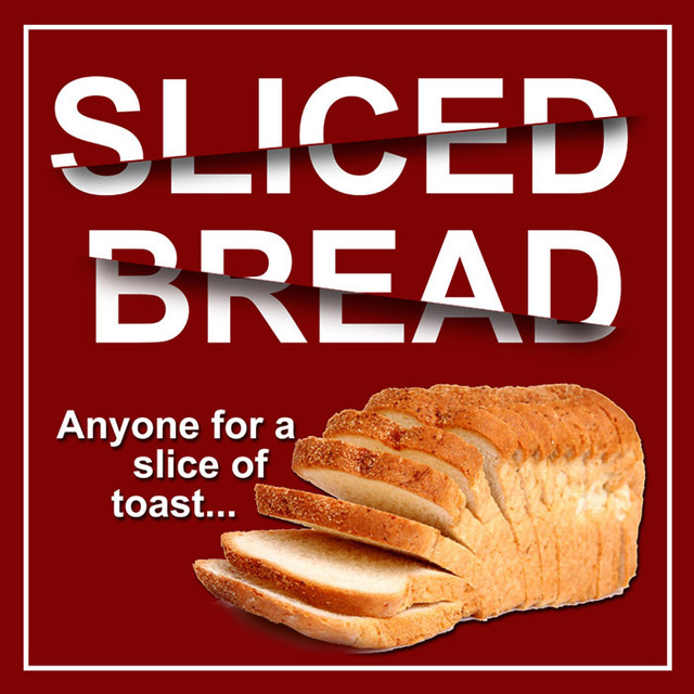 Sliced-Bread