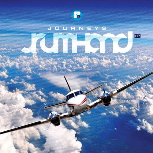 Download Jrumhand - Journeys EP mp3