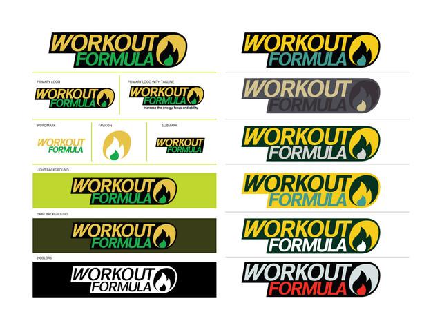 workoutformula3