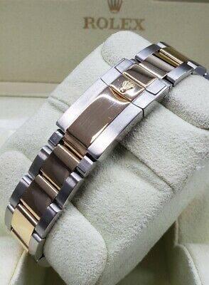 Rolex-Daytona-116523-Two-Tone-YG-Silver-Slate-dial-Box-Pap