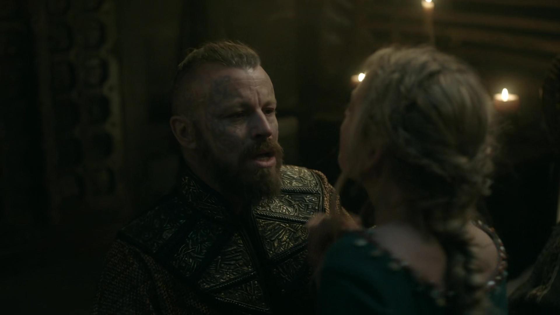 Vikings S06 Part 2 Screen Shot 1