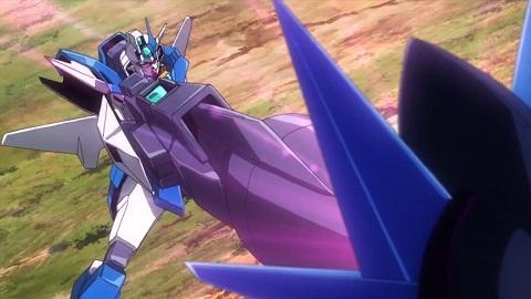 Gundam Build Divers Re Rise Season 2 Episode 5 Subtitle Indonesia