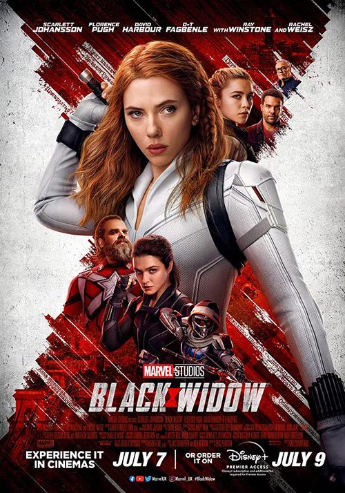 Kara Dul | Black Widow | 2021 | BDRip | XviD | Türkçe Altyazılı | 720p - 1080p - m720p - m1080p | BluRay | Tek Link