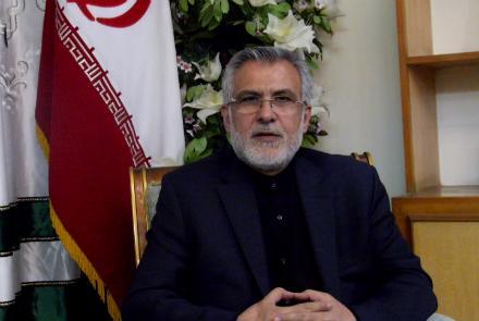 ایران: طالبان باید د افغانستان په نظام کې یو ځای شي