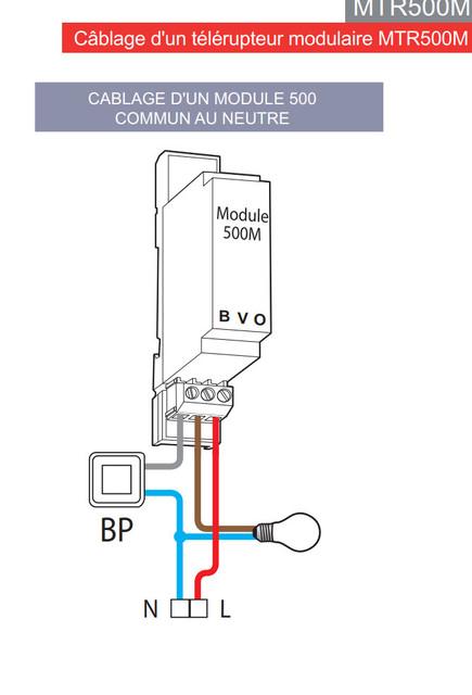 Avec Poussoir Neutre Télérupteur Neutre Avec Poussoir Au Au Télérupteur Avec Télérupteur Poussoir kuPOXZi