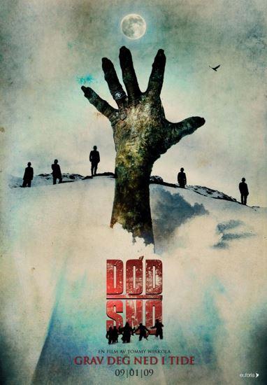 Zombie SS / Dod sno (2009) PL.BRRip.XviD-GR4PE | Lektor PL
