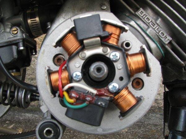 Olvídate de los platinos - Página 2 Ducati