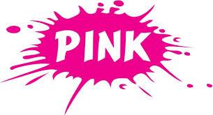 Tv pink