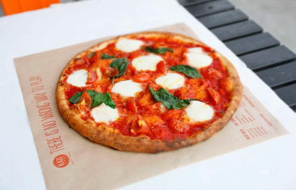 Blaze Pizza at Disney Springs