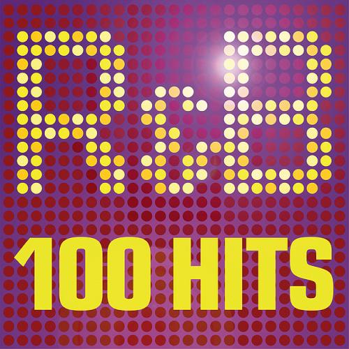 R&B 100 Hits - The Greatest R & B Album (2021)