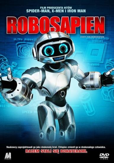 Robosapien / Robosapien: Rebooted (2013)