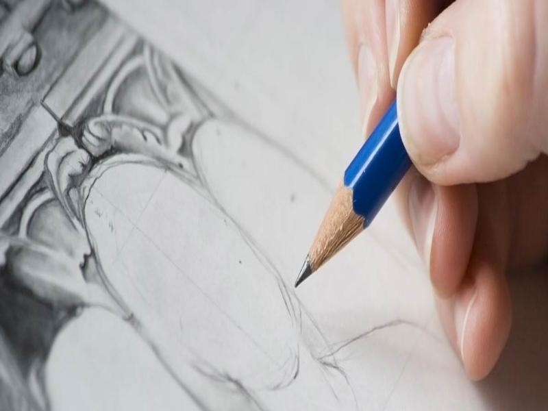 Painting Brush Image