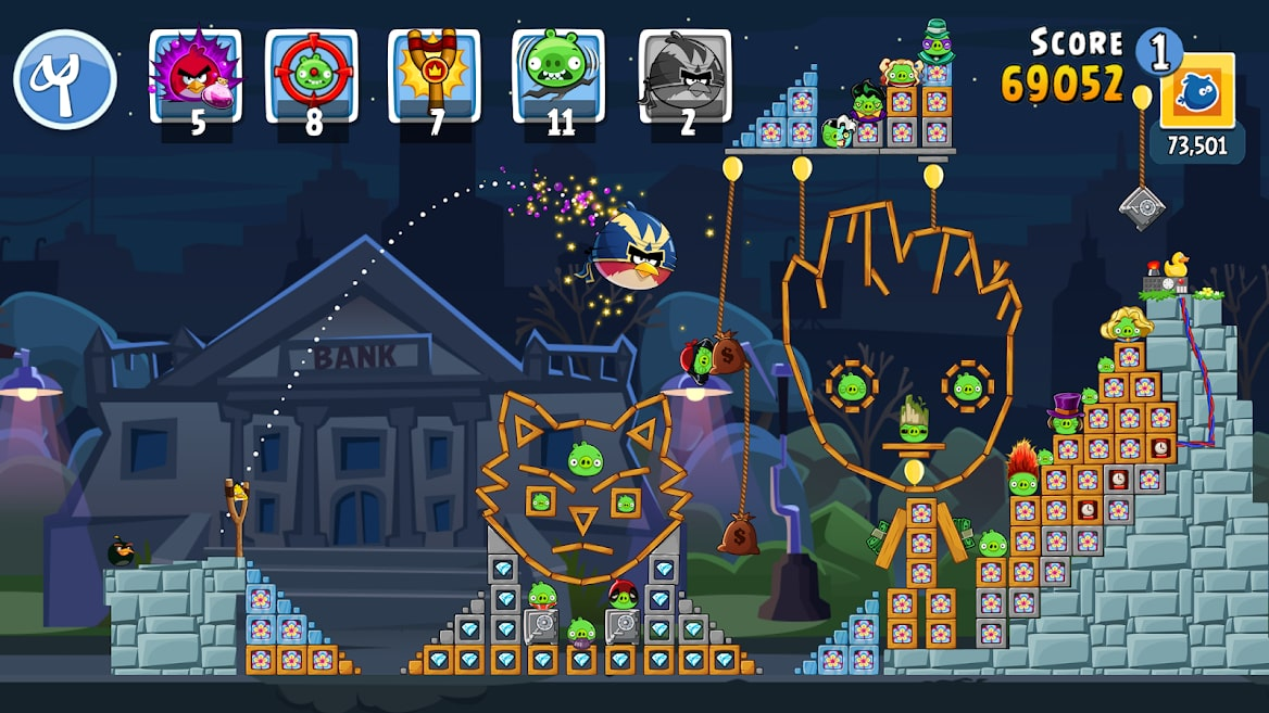Angry Birds Friends 2022 6
