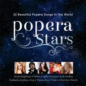 Compilations incluant des chansons de Libera Popera-Stars-2013-300