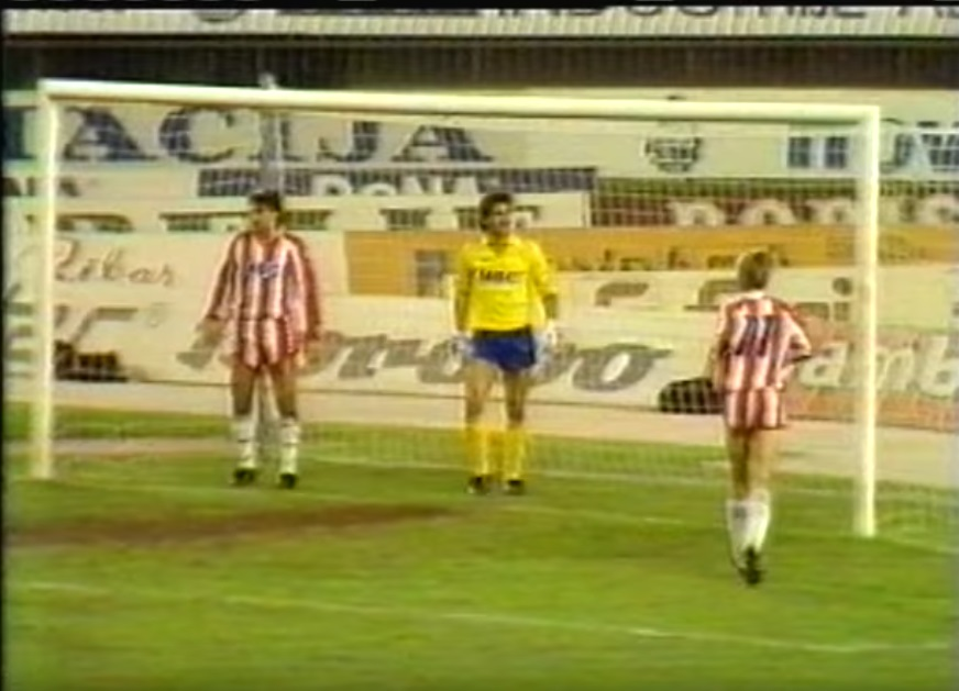 1a3afec28 Aalborg s all-stripey shirt and shorts