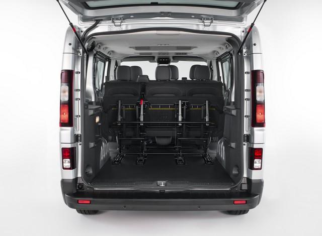 Le Nissan NV300 Combi Fait Peau Neuve New-NV300-Combi-Trunk-5-source