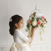 vestidos-de-comunion-estilo-romantico