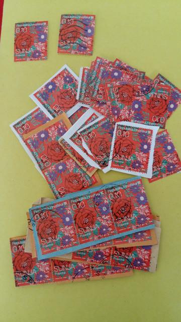 Croatia double stamps 20190928-134511