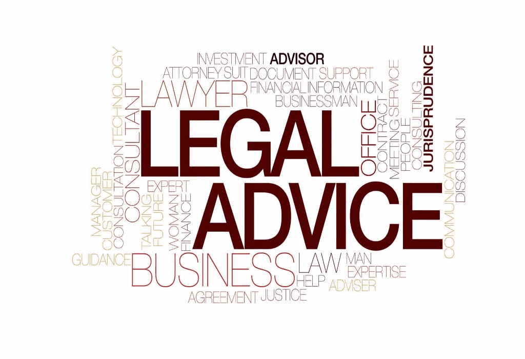 Legal Advice Political