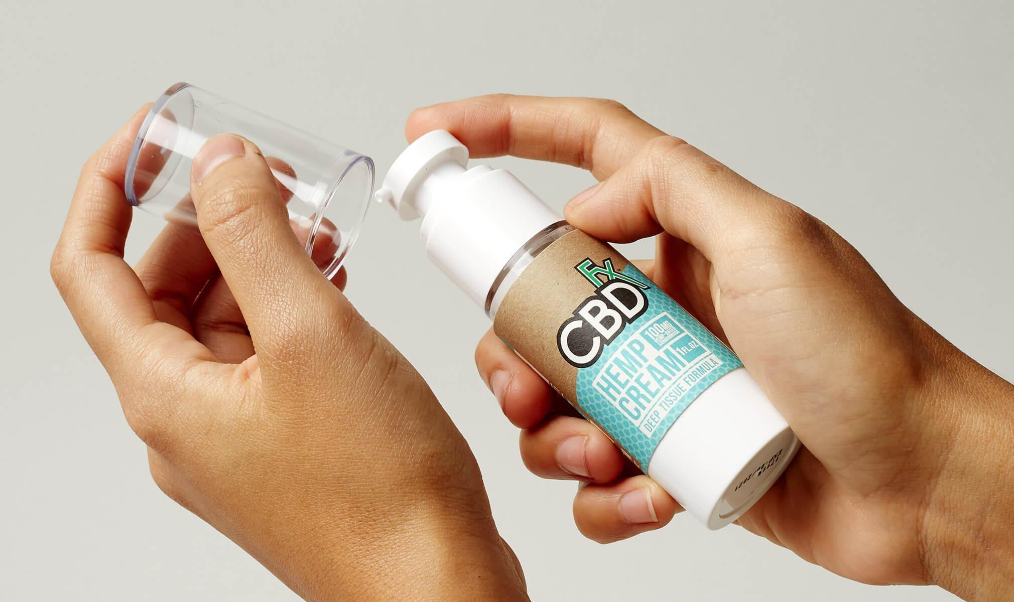 CBD Cream for Eczema: Does it Work?