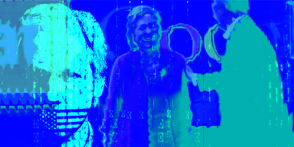 THROWBACK: Google Is Not What It Seems – by Julian Assange…