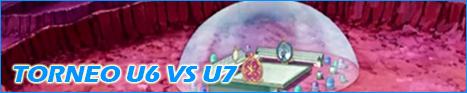 Torneo entre Universos, U6 VS U7