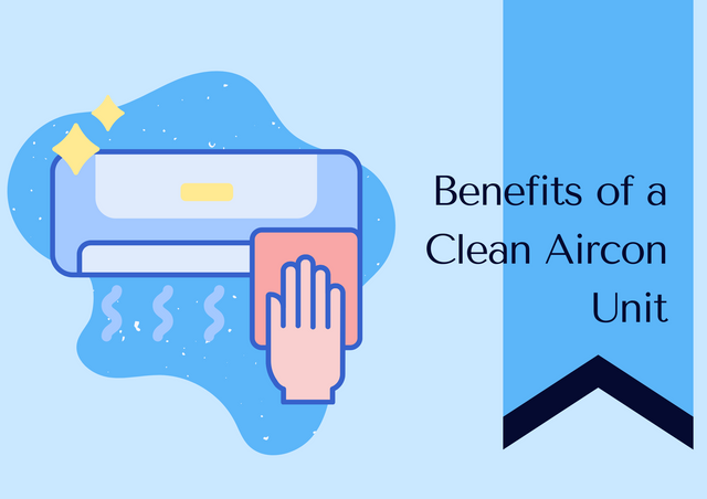Benefits-of-a-Clean-Aircon-Unit