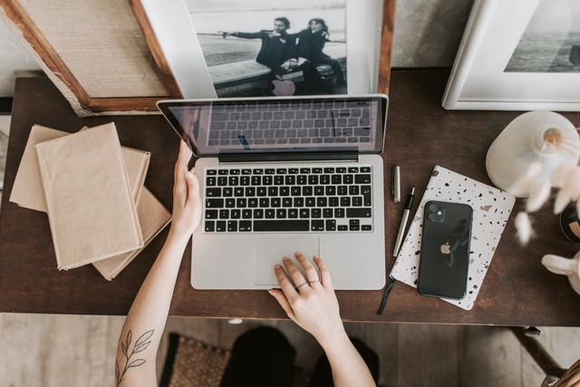 Cara mendapatkan gambar banner untuk artikel blog