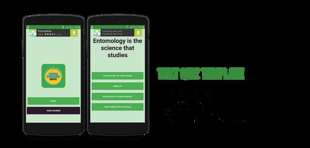 Text-Quiz