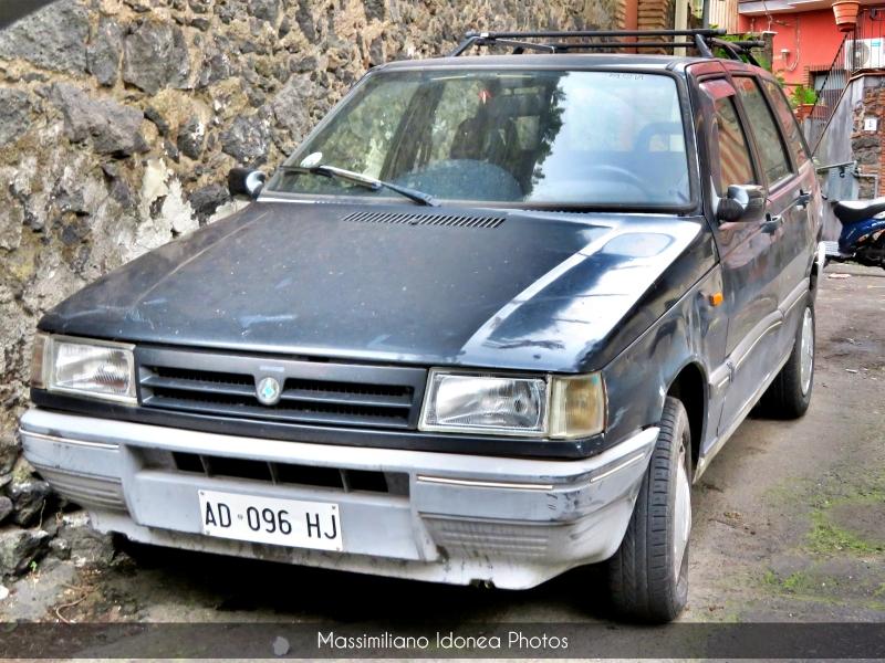 avvistamenti auto storiche - Pagina 2 Innocenti-Elba-1-4-67cv-95-AD096-HJ-99-012-4-6-2018