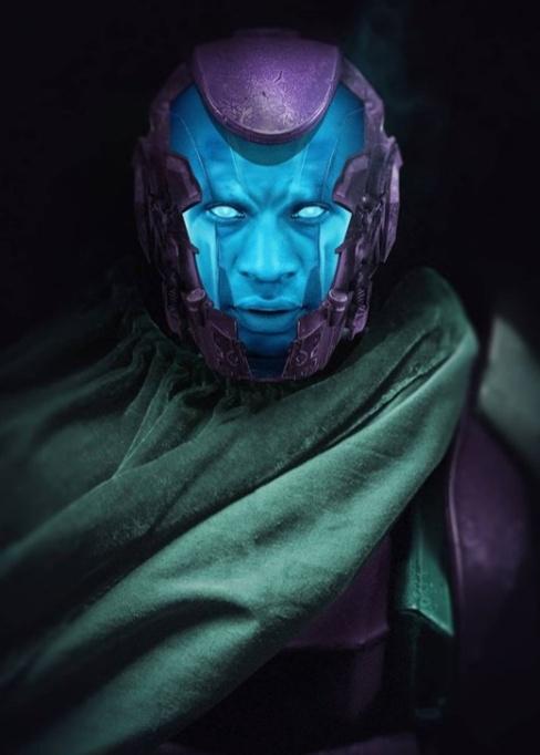 """Сценарист """"Локи"""" подтвердил, что Канг Завоеватель станет следующим большим злодеем киновселенной """"Marvel"""""""
