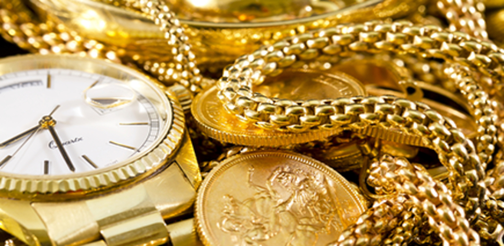 Gold Jewelry Store