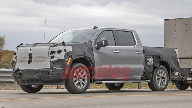 2018 - [Chevrolet / GMC] Silverado / Sierra - Page 3 1348-C6-C8-FE93-4933-B476-12-F3-CDE9-F103
