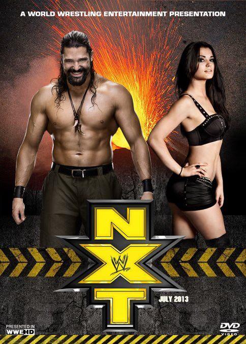 WWE NXT (22 July 2020) English 480p HDTV 400MB