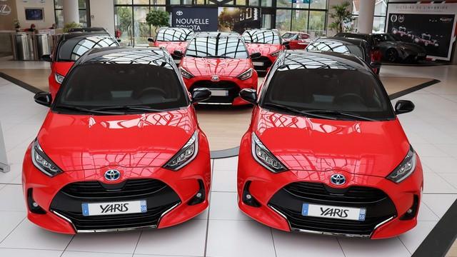 150 collaborateurs de Toyota France ambassadeurs de la Nouvelle Yaris Hybride Img-0129-web
