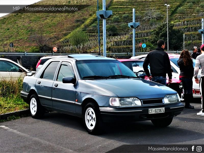 Parking Vintage - Pagina 5 Ford-Sierra-Ghia-1-8-88cv-90-CT923874-1