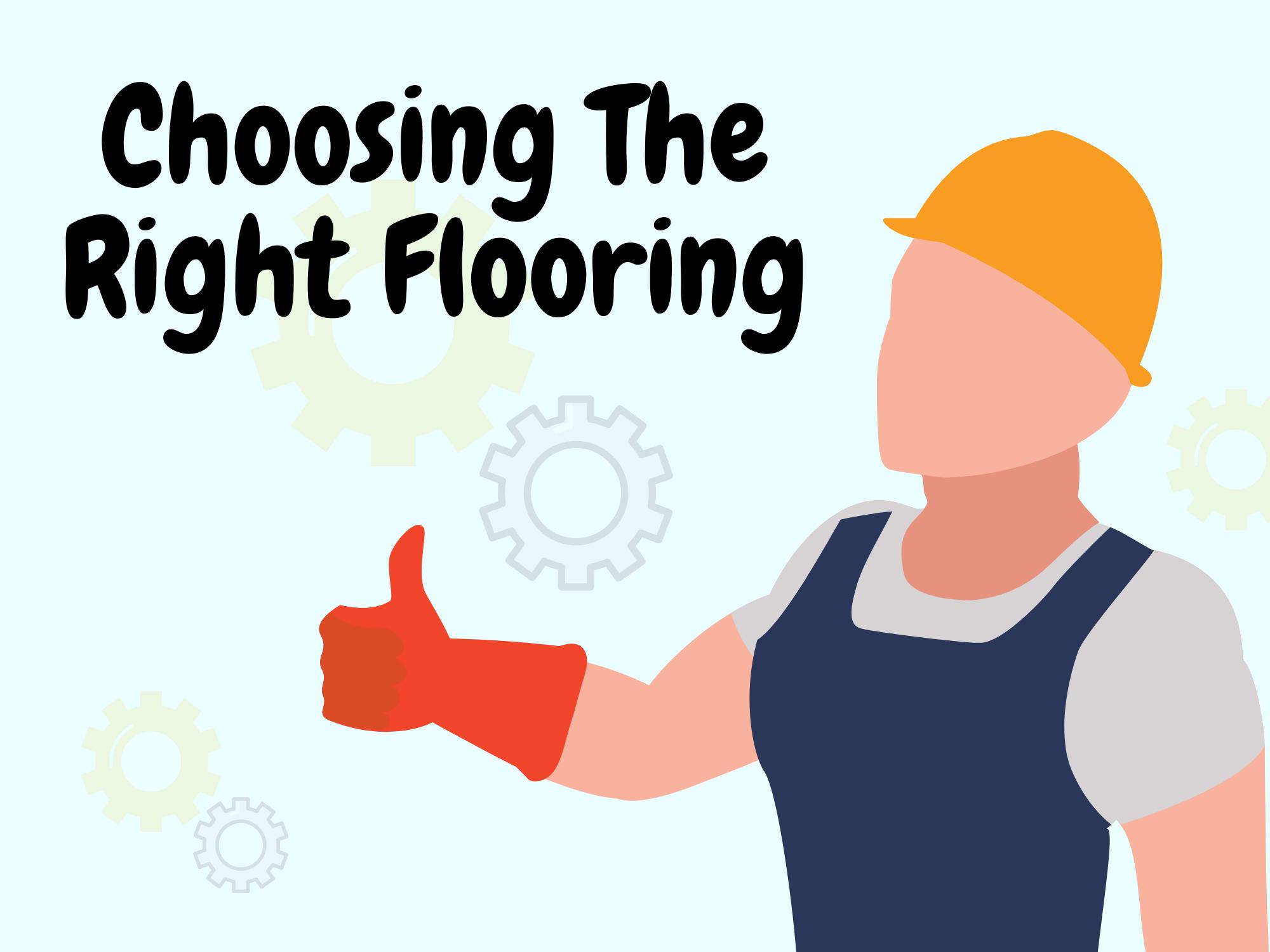 Choosing-The-Right-Flooring