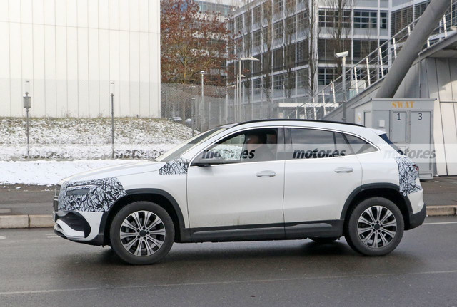 2020 - [Mercedes-Benz] EQ A - Page 4 66-ABAB11-63-B4-4-CD8-B91-F-EF769484-CE24