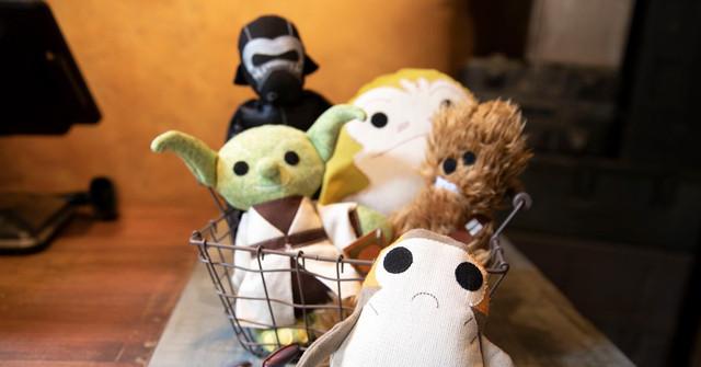 [Disneyland Park] Star Wars: Galaxy's Edge (31 mai 2019) Xxx88