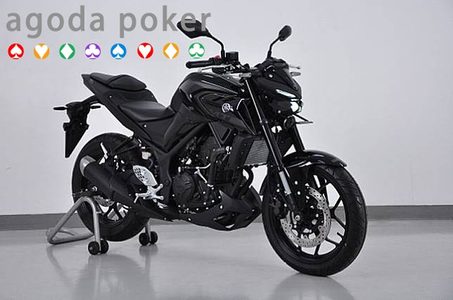 Ini Dia Detail 4 Perubahan Besar Pada Yamaha MT-25 versi 2020