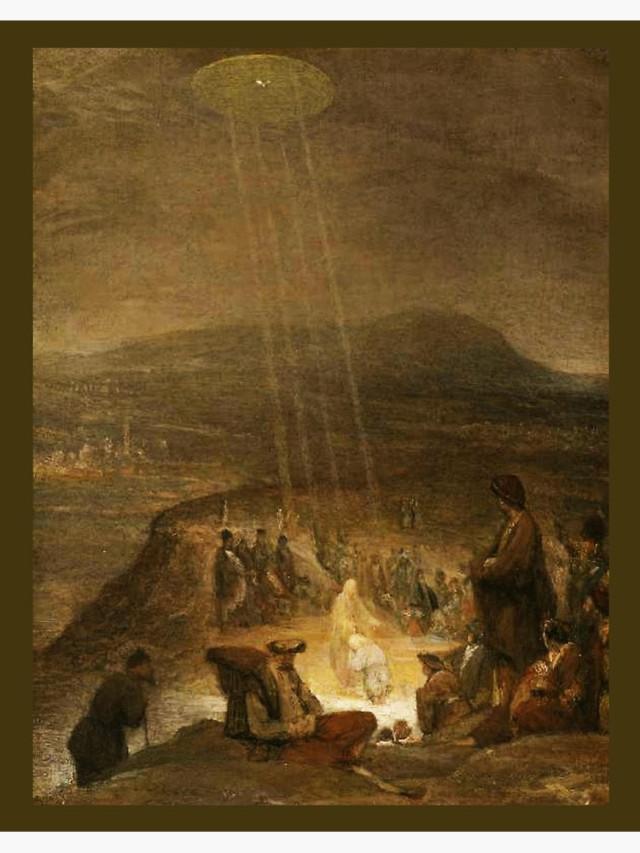 БРЭДЛИ ЛЮБЯЩИЙ: «МОРКОВКА» ВОЗНЕСЕНИЯ Baptism-of-christ