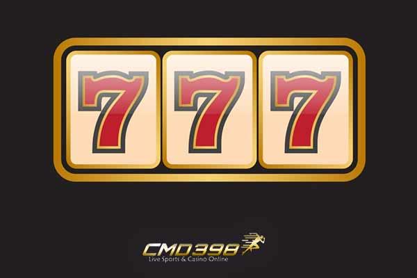 Daftar Provider Game Slot di CMD398