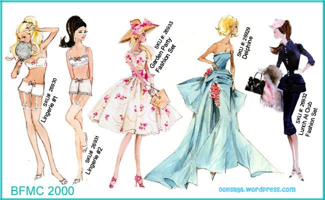 silkstone Barbie   Helen's Doll Saga
