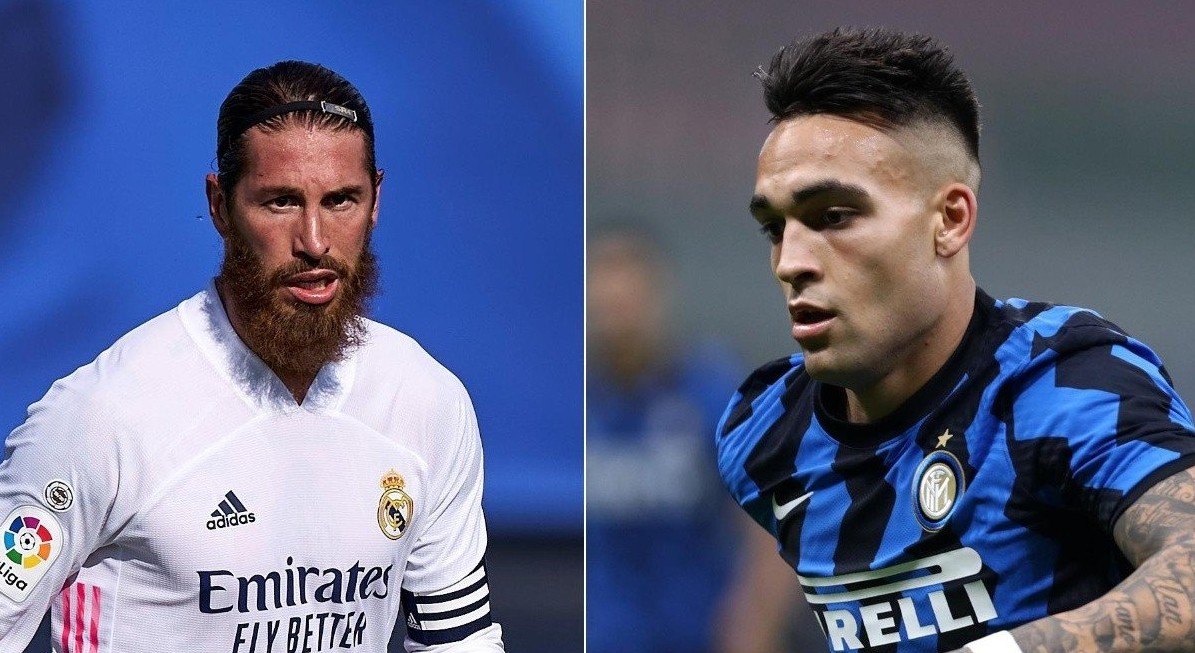Inter-Real Madrid Streaming TV, partita in Diretta TV su Sky Sport Uno